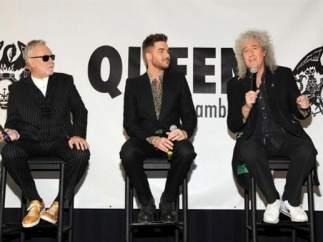 Queen y Adam Lampert compartirán escenario en el tour que harán juntos este verano.