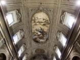 Santa María de los Capuchinos recupera su esplendor