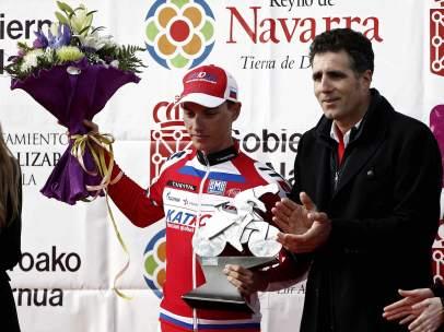 Gran Premio Miguel Indurain  2013
