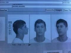 El preso fugado de Alcalá Meco