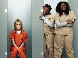 'Orange Is The New Black'