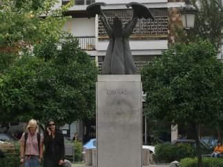 Monumento a Primo de Rivera