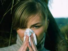 Uno de cada cinco adultos sufre algún trastorno del olfato