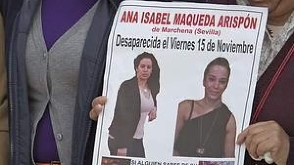 Ana Isabel Maqueda
