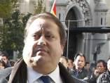Alfonso Tezanos