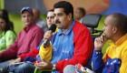 Maduro act�a contra la violencia