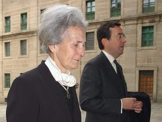 María Concepción Sáenz de Tejada