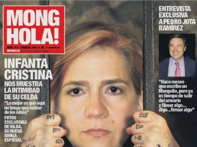 La Revista Hola Pide Que Retiren De Los Kioskos Una Portada De