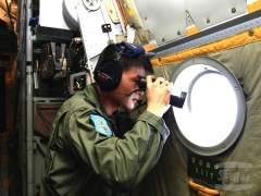 Avión de Malasia Airlines desaparecido