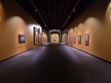 Vista de la exposición El Griego de Toledo, con obras del el Greco