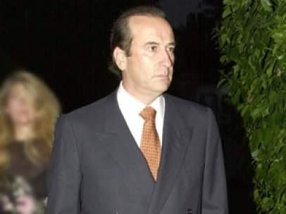 Francisco Franco Martínez-Bordiú