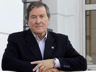 Escritor J.J Bénitez