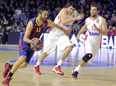Barcelona-Olympiacos