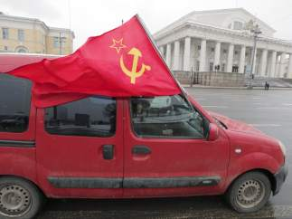 Nostalgia en San Petersburgo