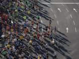 Maratón de Barcelona 2014