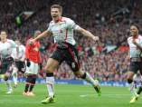 Gol de Steve Gerrard