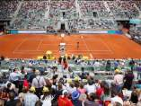 Madrid Mutua Open 2014