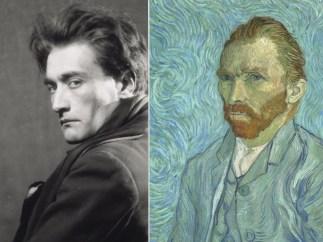 Artaud y Van Gogh