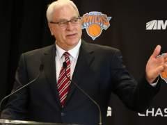 El ocaso 'anunciado' de Phil Jackson en los Knicks
