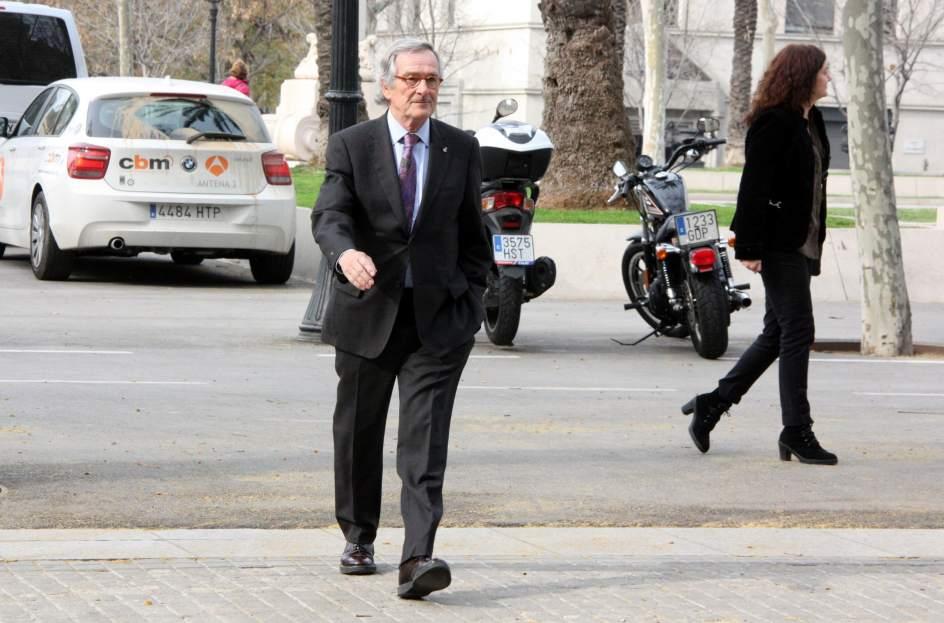 Xavier trias yo cre a que era un hotel del palau de la for Oficinas de endesa en barcelona ciudad