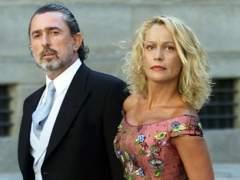 Paco Correa y su exmujer Carmen Rodr�guez Quijano