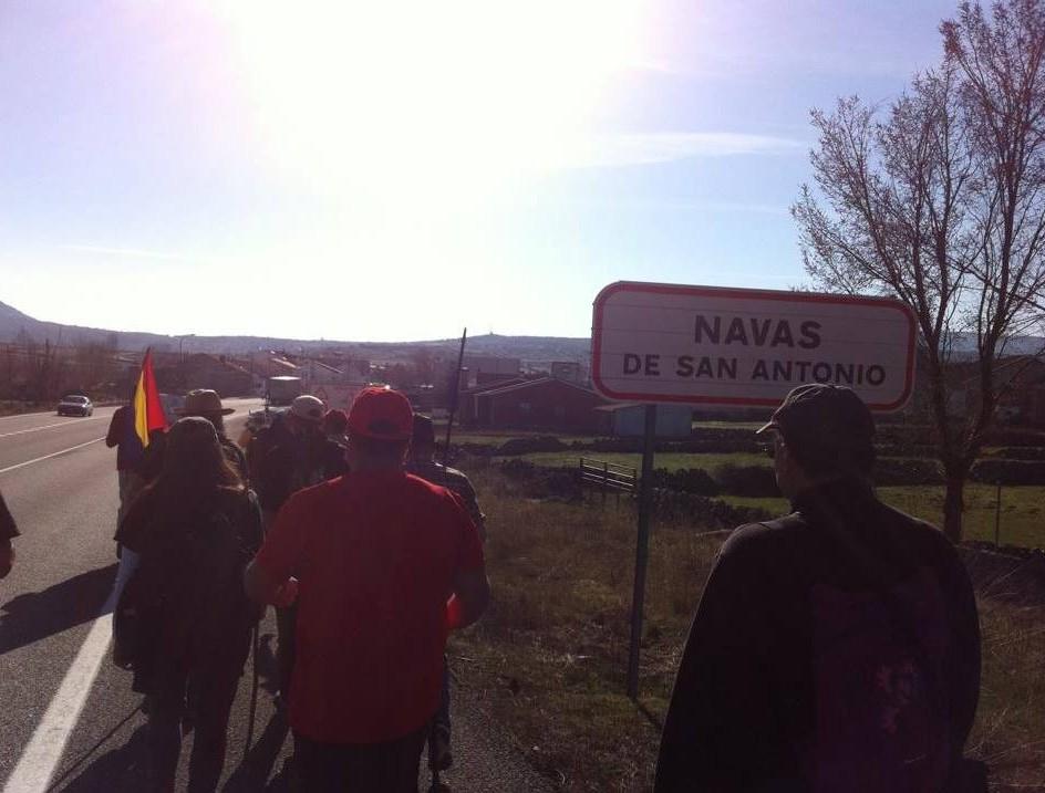 Más cerca de Madrid