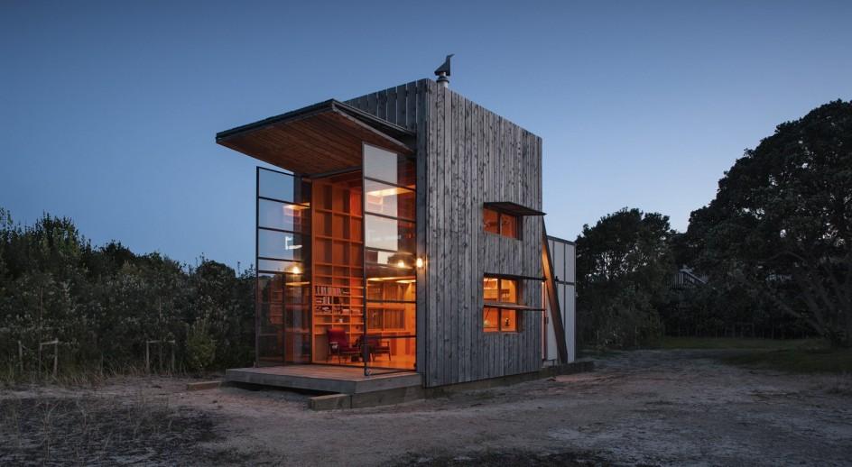 miniarquitectura grandes ideas para edificios peque os. Black Bedroom Furniture Sets. Home Design Ideas