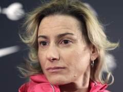 La Audiencia devuelve a Marta Domínguez la condición de deportista de alto nivel