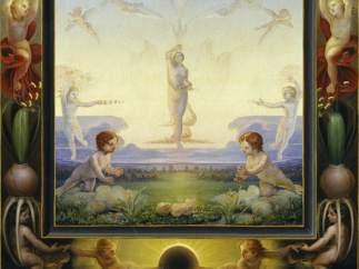 'Der Kleine Morgen', 1808
