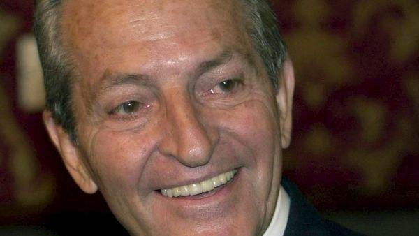 Muere Adolfo Suárez