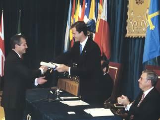 Premio Príncipe de Asturias de la Concordia