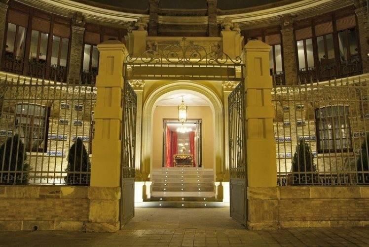 Balneario la alameda paz termal en la ciudad de valencia - Balneario de la alameda ...