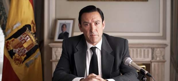 'Adolfo Suárez, el Presidente'.