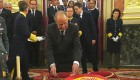 Ver v�deo Conceden a Su�rez la Orden de Carlos III