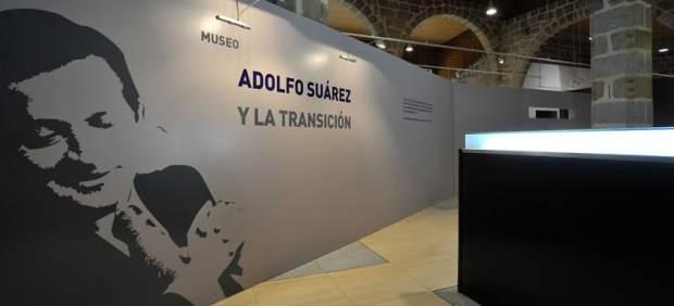 Museo Adolfo Suárez y la Transición