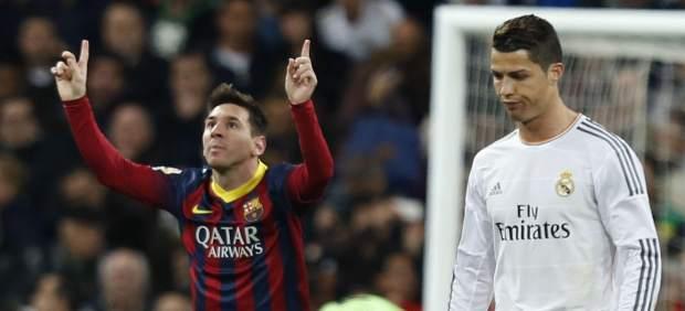 El Barça le toma la medida al Bernabéu: cinco victorias en las últimas diez visitas en Liga