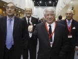 Arturo Fernández gana los comicios a la presidencia de CEIM