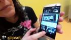 Ver v�deo Primer contacto con el HTC One M8