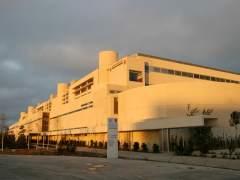 El Hospital de Fuenlabrada