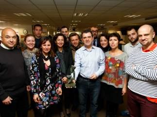 Jurado Premios 20 Blogs