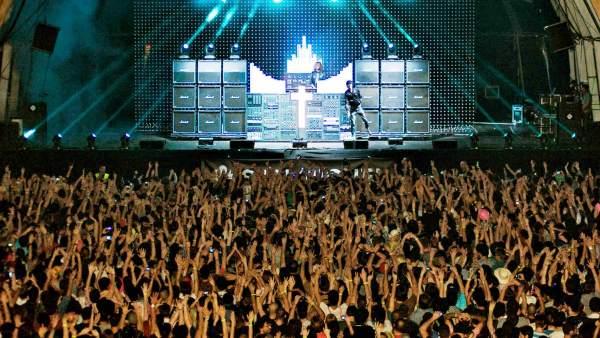 Festivales 2014: Comienza la temporada de los festivales musicales en España