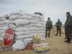 Al menos 13 muertos y 50 heridos tras un ataque terrorista contra un centro formativo de Crimea