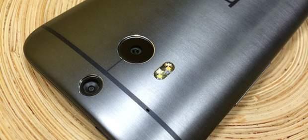 HTC One M8, la fotografía móvil impulsada por una cámara dual
