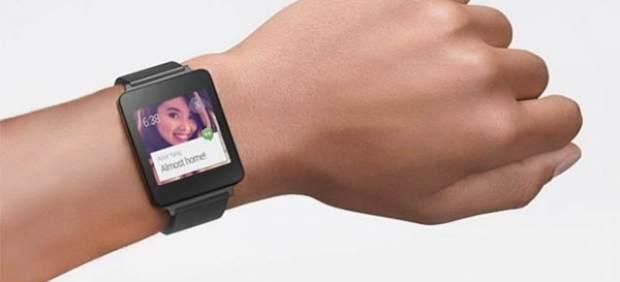 LG y Samsung sacan al mercado dos relojes inteligentes basados en Android