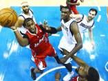 Calderón en el Mavercks-Clippers