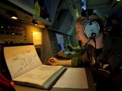 Suspenden la búsqueda del avión malasio desaparecido en el Índico