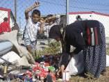 Gitanos romaníes