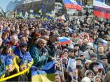Las dos Ucranias