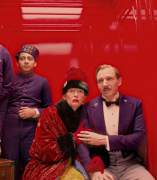 The Grand Hotel Budapest'