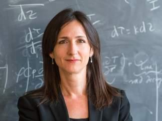 La astrofísica del MIT Sara Seager